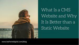 CMSwebsite