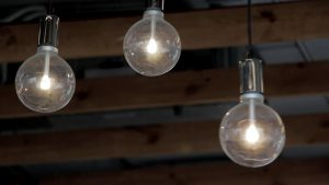 Dancing-Bulbs