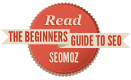 Read the Beginner's Guide to SEO