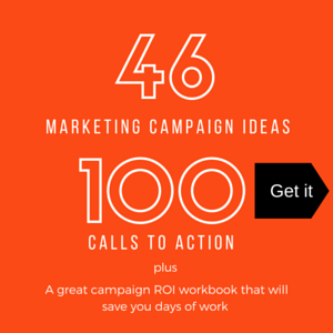 Indispesable Marketing Campaign Cheatsheets