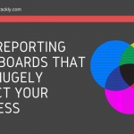 use these great and free reporting dashboards to generate better results